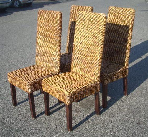 Sedie In Banano ~ Idee Creative su Design Per La Casa e Interni